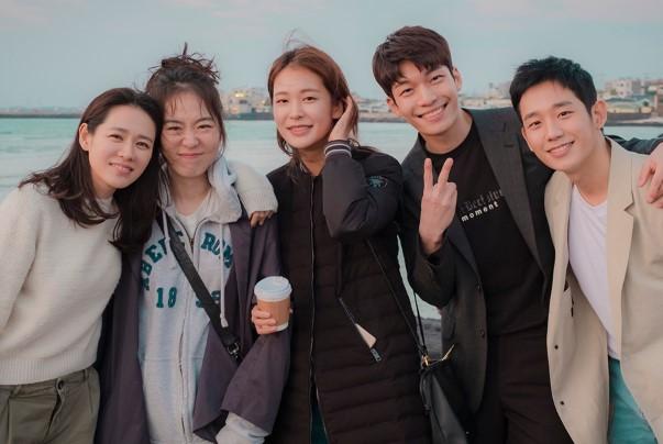 きれいな くれる よく て おごっ 韓国ドラマ『よくおごってくれる綺麗なお姉さん』感想とあらすじ