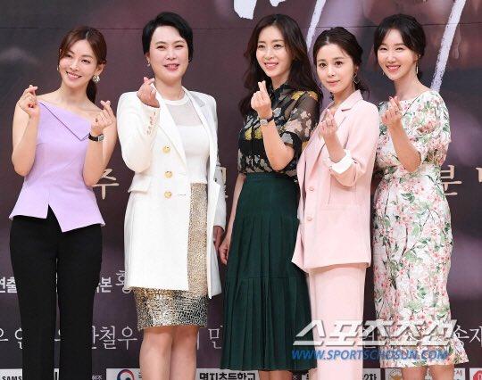 秘密の女たち,韓国ドラマ,動画,配信