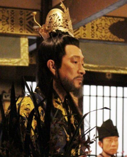 帝王の娘スベクヒャン,最終回,ネタバレ