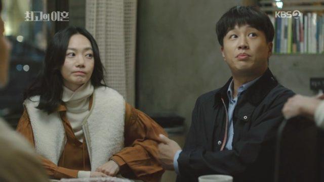 最高の離婚,韓国,感想