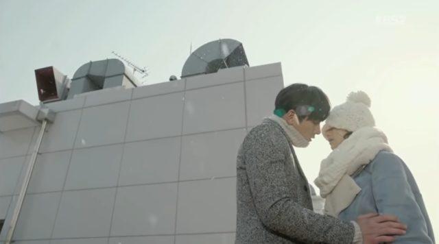 ヒーラー,韓国ドラマ,感想