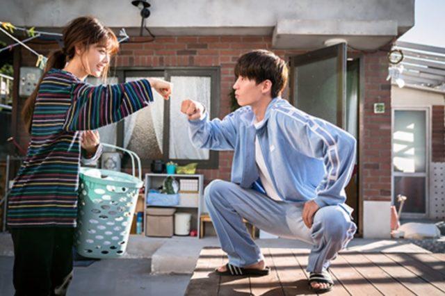 とにかくアツく掃除しろ,韓国ドラマ,感想