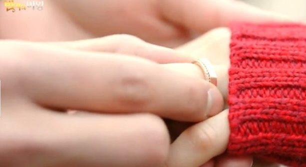 恋する指輪,あらすじ,ネタバレ,最終回