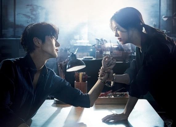 悪の華,韓国ドラマ,配信