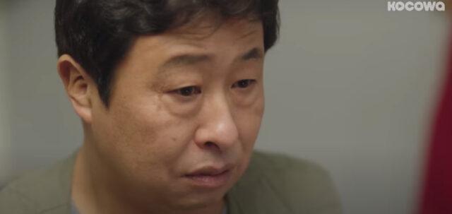 アイテム,韓国ドラマ,キャストex,相関図