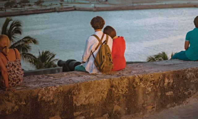 ボーイフレンド,ロケ地,キューバ,韓国