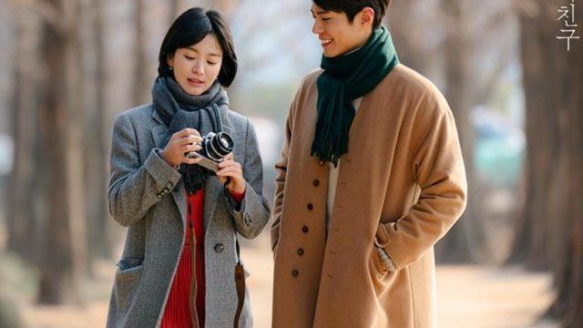韓国ドラマ,ボーイフレンド,衣装