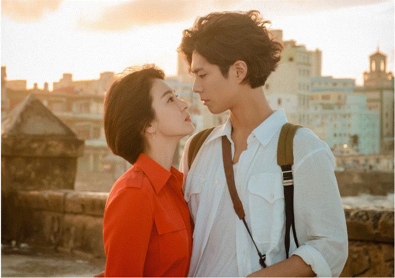 韓国ドラマ,ボーイフレンド,視聴率