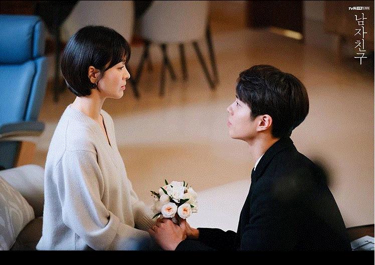 ボーイフレンド,韓国ドラマ,感想