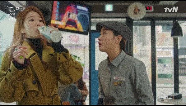 トッケビ,6話,ネタバレ,あらすじ